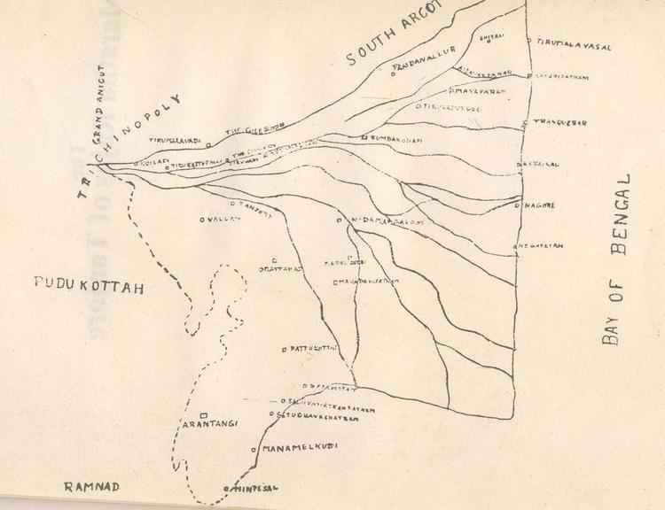Chola Nadu