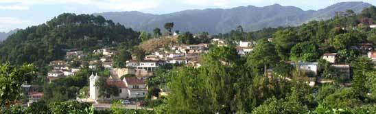 Choluteca, Choluteca in the past, History of Choluteca, Choluteca