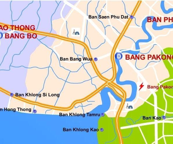 Chonburi (city) Chonburi Attractions and Hotels Thailand By Sawadeecom