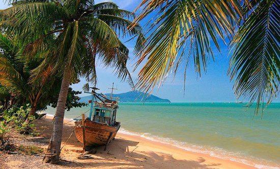 Chonburi Province Tourist places in Chonburi Province