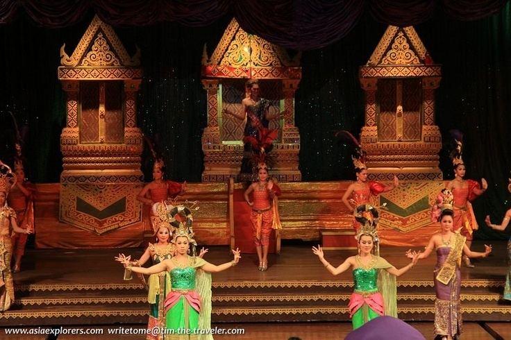 Chonburi Province Culture of Chonburi Province