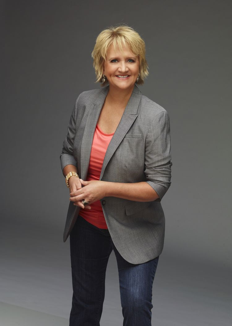 Chonda Pierce JBU Welcomes 39Learning To Laugh Again39 With