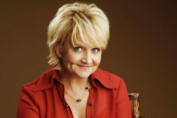 Chonda Pierce CANCELLED SETX Church Guide