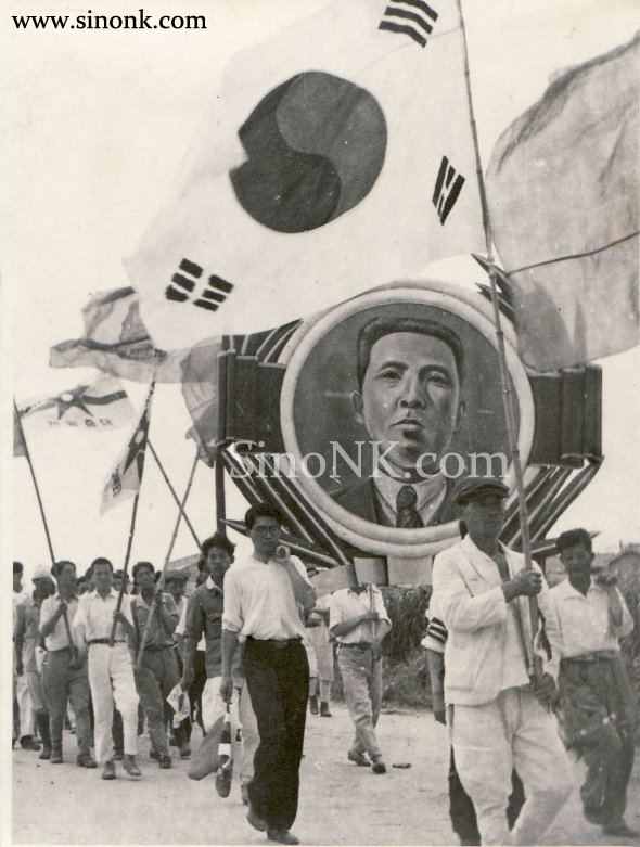 Chongjin in the past, History of Chongjin