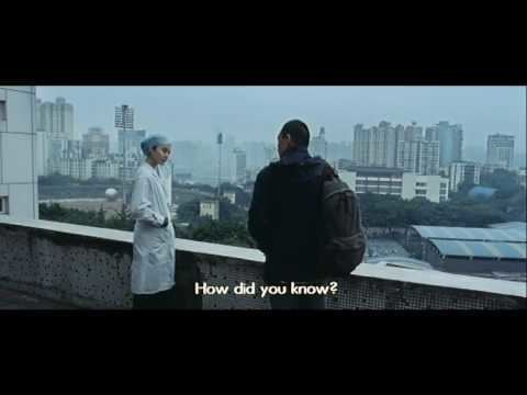 Chongqing Blues EXCLUSIVE Chongqing Blues Rizhao Chongqing clip 3 Cannes 2010