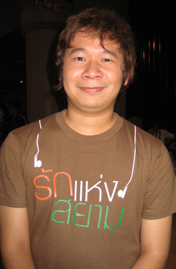 Chookiat Sakveerakul httpsuploadwikimediaorgwikipediacommons55
