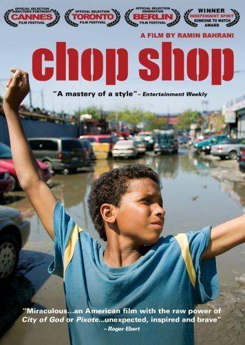 Chop Shop (film) Amazoncom Chop Shop Alejandro Polanco Ahmad Razvi Isamar