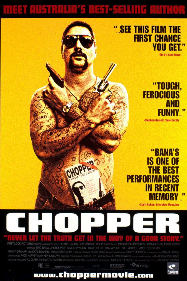 Chopper (film) wwwgstaticcomtvthumbmovieposters27450p27450