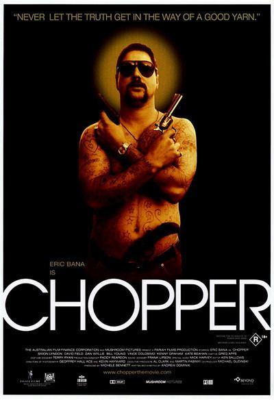 Chopper (film) Chopper Movie Review Film Summary 2001 Roger Ebert