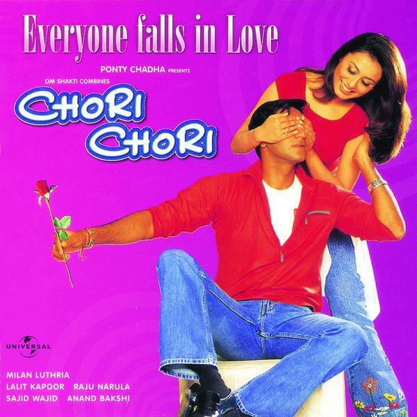 Chori Chori 2003 Movie Mp3 Songs Bollywood Music