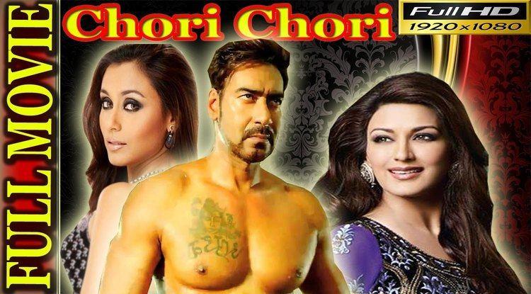 Chori Chori 2003 Ajay Devgan Rani Mukerji Full Bollywood Movie