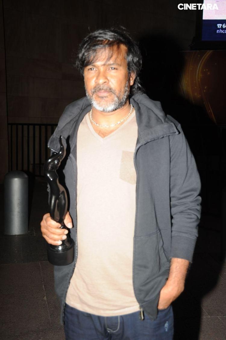 Chota K. Naidu Chota K NaiduAt60thFilmfareAwards201285