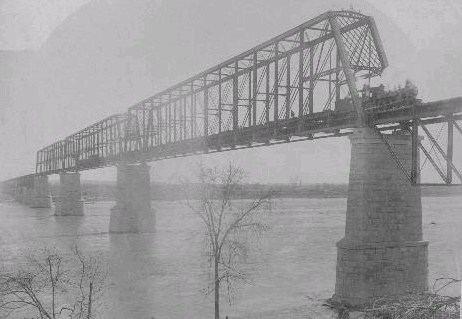 Chouteau Bridge