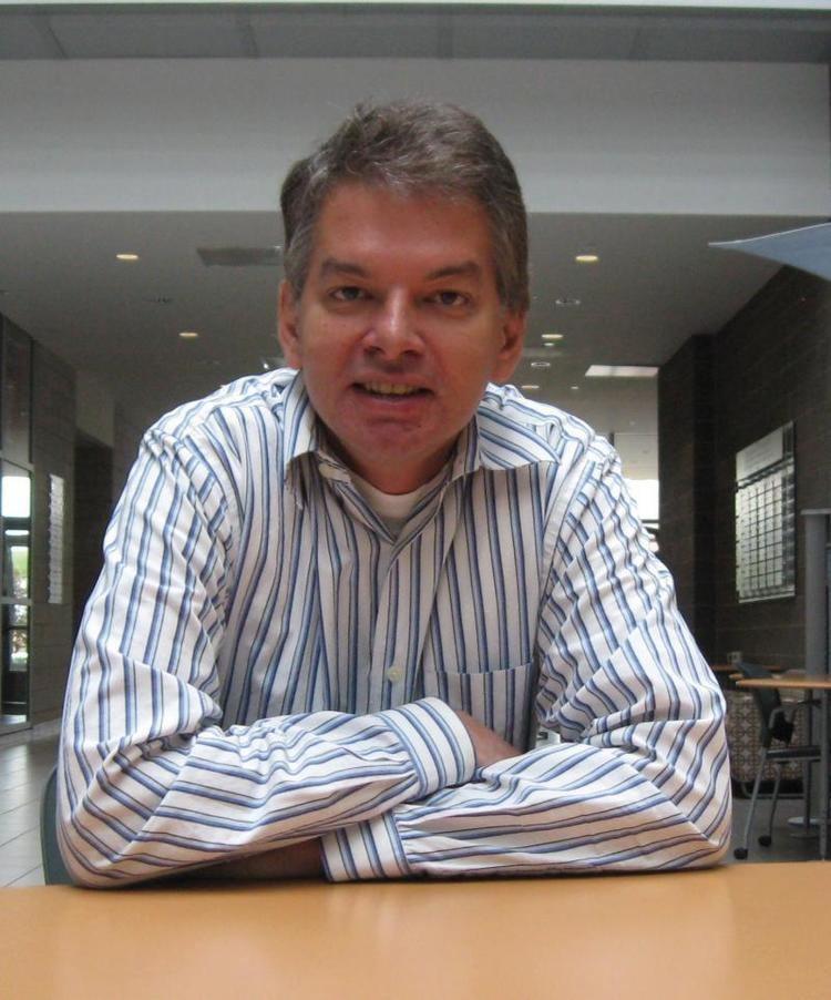 Chris Adami Dr Christoph Adami Michigan State University Evolution Punishes