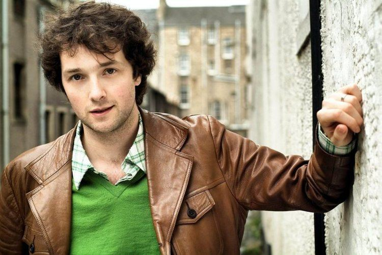 Chris Addison Chris Addison The Time is Now Again Images South Bank