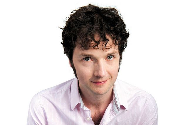 Chris Addison Comedian Chris Addison to perform in The Royal Operas Ltoile
