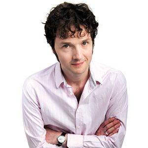Chris Addison More details on the new Chris Addison sitcom News British Comedy