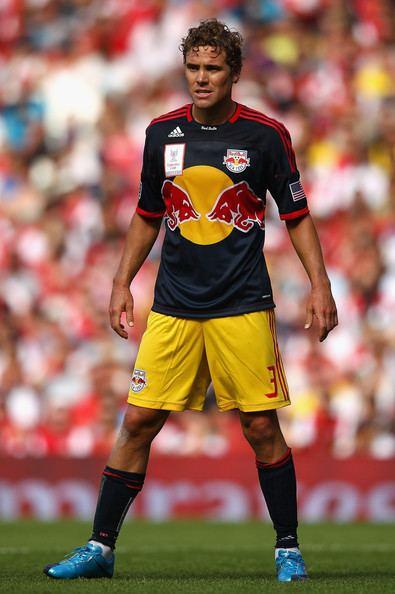 Chris Albright Chris Albright Photos Arsenal v New York Red Bulls