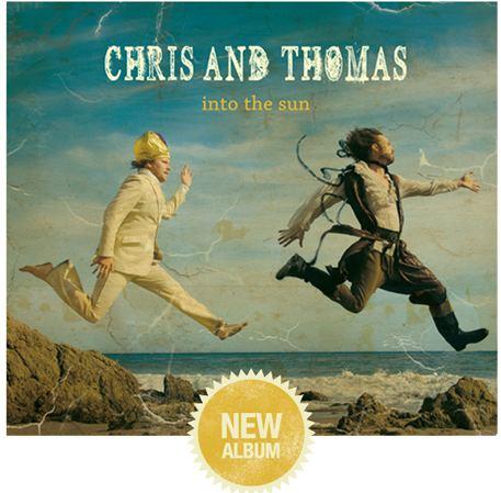 Chris and Thomas Chris and Thomas gt Chris and Thomas Home