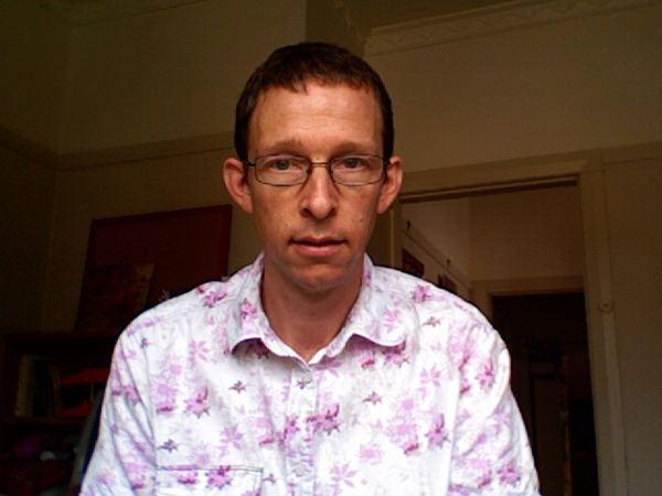 Chris Andrews (translator) storagegoogleapiscomndimagesAndrewsChriscopyjpg