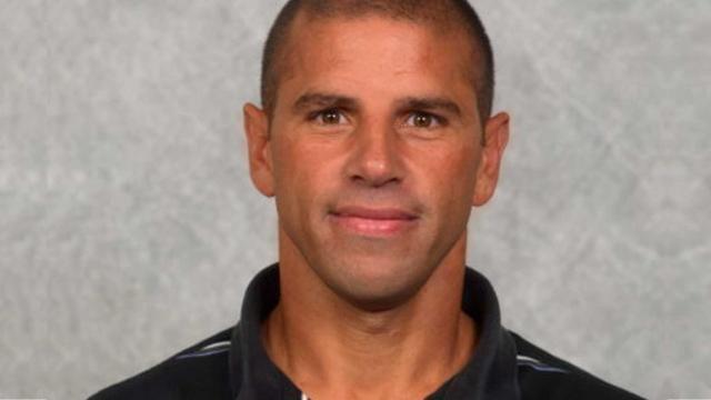 Chris Armas Pro Athletes Healthguru