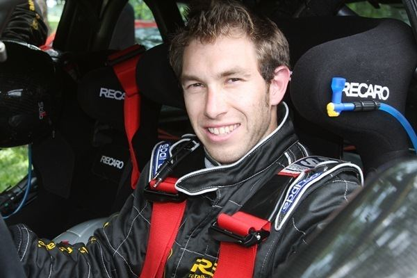 Chris Atkinson Chris Atkinson jumps ship from Proton to MRF Skoda