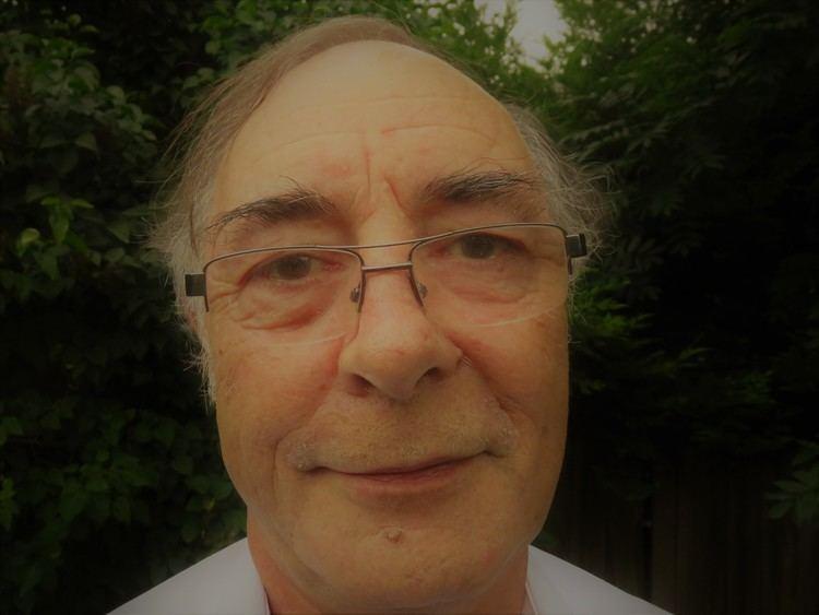 Chris Baldick Professor Chris Baldick Goldsmiths University of London