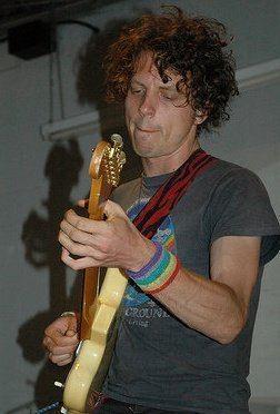 Chris Barth