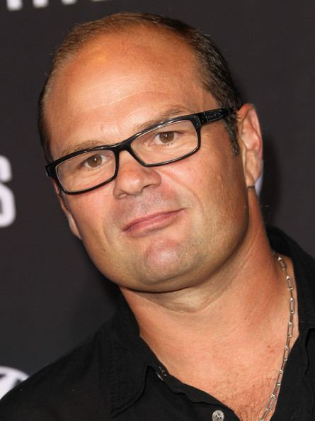 Chris Bauer Chris Bauer Pictures Premiere Of TNT And Dreamworks
