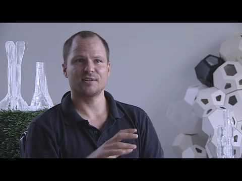 Chris Bosse Chris Bosse LAVA Laboratory for Visionary Architecture