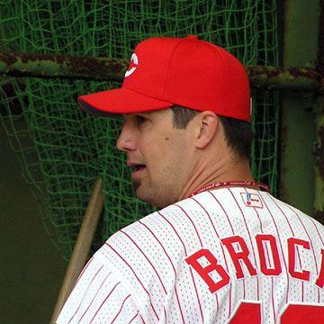 Chris Brock