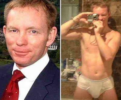 Chris Bryant Chris Bryant ENEMIES OF THE PEOPLE
