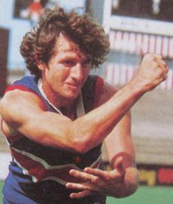 Chris Burton (Australian footballer) Australian Football Chris Burton Player Bio
