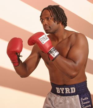 Chris Byrd Chris Byrd Interview with Real Combat Media REAL COMBAT MEDIA