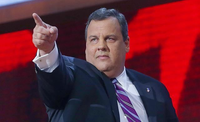 Chris Christie Better Late than Never Christie Turns on Common Core