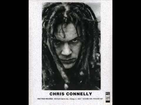 Chris Connelly (musician) Chris Connelly This edge of midnight YouTube