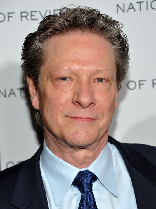 Chris Cooper Chris Cooper will green up as the Goblin in 39Spidey 239