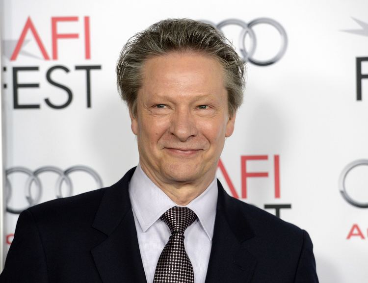 Chris Cooper Oscar Winner Chris Cooper Will Play JD Salinger in New