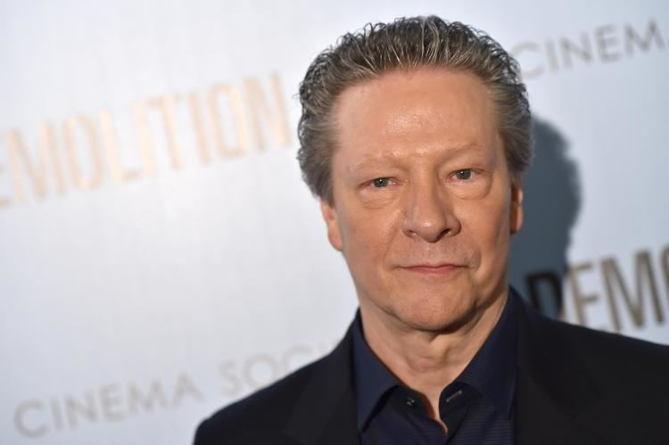 Chris Cooper Chris Cooper interview Jake Gyllenhaal is like a nephew The