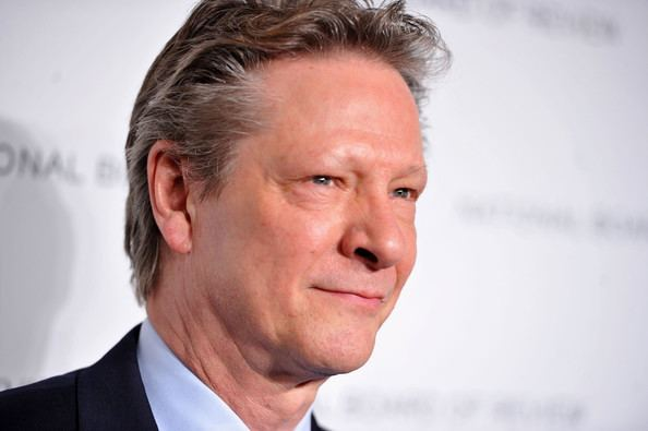 Chris Cooper Chris Cooper Is JD Salinger In Coming Through The Rye