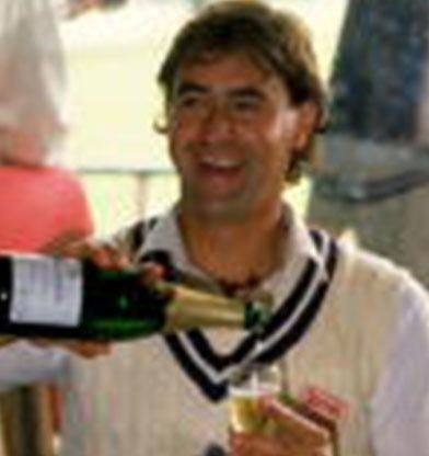 Chris Cowdrey Latest News Photos Biography Stats Batting