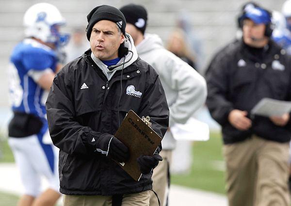 Chris Creighton Eastern Michigan announces Chris Creighton as new football coach