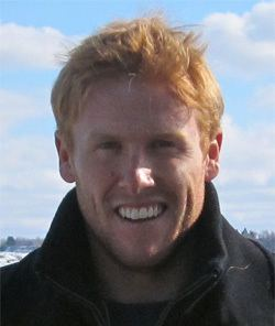 Chris Dold Chris Dold Canadian Athletes Now Fund