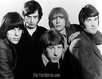 Chris Dreja Chris Dreja Interview Talks The Yardbirds and Jimmy Page