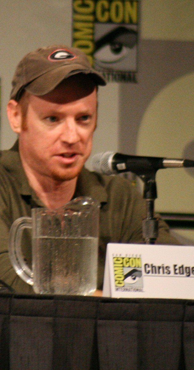 Chris Edgerly Chris Edgerly IMDb