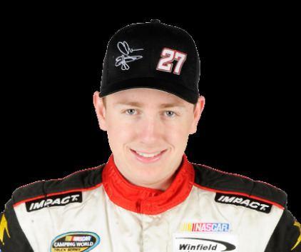 Chris Eggleston Chris Eggleston NASCARcom