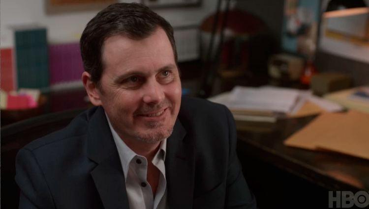 Chris Eigeman Chris Eigeman in HBO39s 39Girls39 Whit Stillman