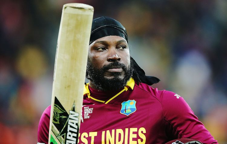 Havent retired from any format Gayle Cricket ESPN Cricinfo
