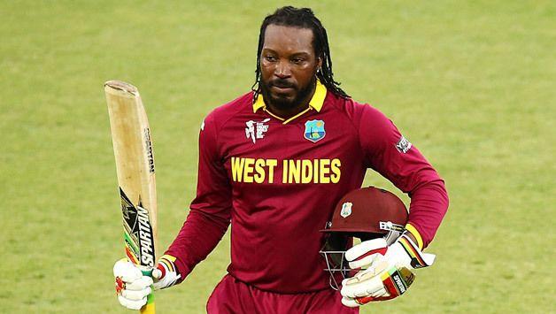 West Indies omit Chris Gayle Darren Sammy and Dwayne Bravo for