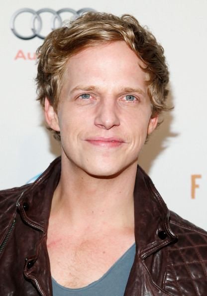 Chris Geere Chris Geere Pictures 39Fargo39 Screening in NYC Zimbio